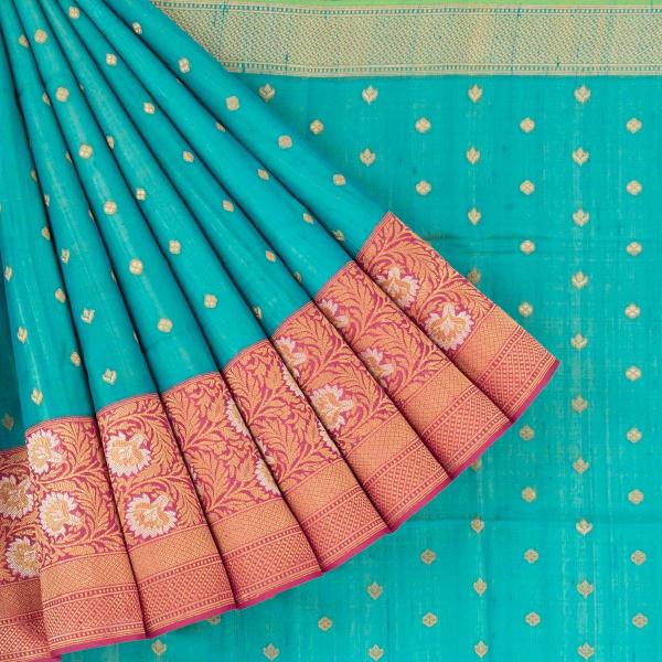 Tussar Jute Sarees - Latest Jute Saree Collections